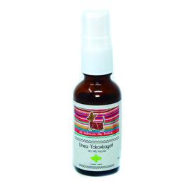 El Rebozo de Dolce Aromaterapia Repelente de Pulgas 30 mL