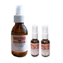 El Rebozo de Dolce Kit de Aromaterapias Energía y Felicidad