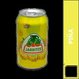 Jarritos Piña 355 ml