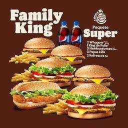 Family King Super