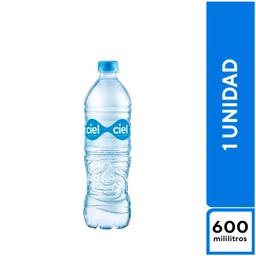 Ciel Purificada 600 ml