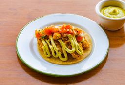 Taco Cran Cran Camarón