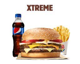 Combo X-treme