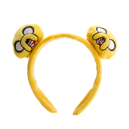 Miniso Diadema Para el Cabello Jake Adventure Time