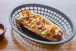 Hot Dog Tocinator
