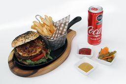 Paquete Hamburguesa Provolone