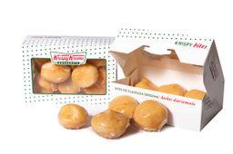Promo 2x1 en Krispy Bites