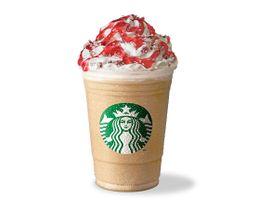Cranberry Mocha Blanco Cream Frappuccino®