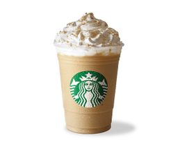 Toffee Nut Frappuccino®