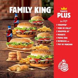 Family King Plus