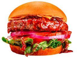 Chamuco Burger