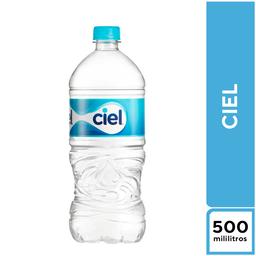 Ciel Natural 500 ml