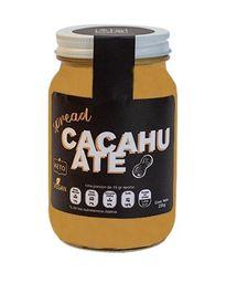 Crema Cacahuate