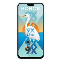 Honor Celular 9X Lite Verde