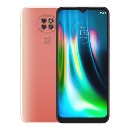 Motorola Celular G9 Play Rosa 2020 R9