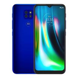 Motorola Celular G9 Play Azul 2020 R9