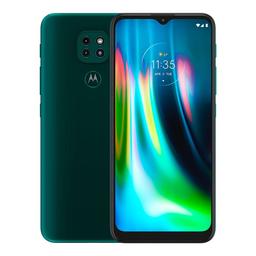 Motorola Celular G9 Play Verde 2020 R9