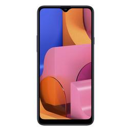 Samsung Galaxy Celular A207M A20S Azul 9