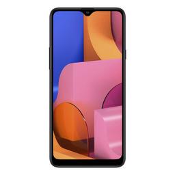 Samsung Galaxy Celular A207M A20S Negro 9
