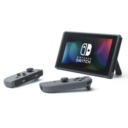 Nintendo Consola Switch Gris 1.1