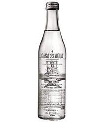Agua Gasificada 330 ml