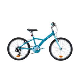 Btwin Bicicleta 120 Original 6-9