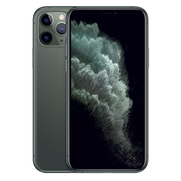 Apple Iphone 11 Pro 256Gb Verde R9