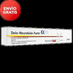 Dolo-Neurobion Forte 1 U (3 Ml)