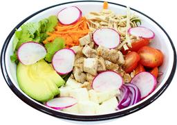 Peninsula Salad