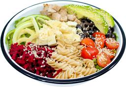 Rainforest Salad