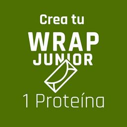 Crea Tu Wrap Junior 16oz