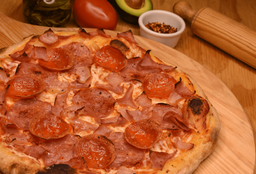 Pizza Meat Lover