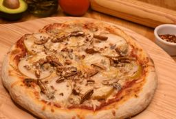 Pizza 3 Pera Cabra Gorgonzola
