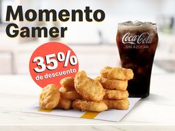 Momento Gamer