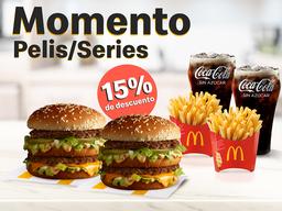 Momento Pelis/series