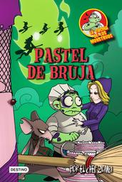 Pastel de Bruja - Martin Piñol
