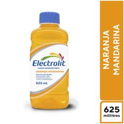 Electrolit Naranja Mandarina 625 ml