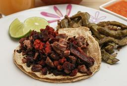 3 Tacos Campechano