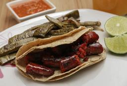 3 Tacos Chistorra