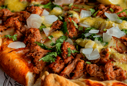 Pizzuave Barbacoa