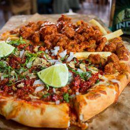 Pizzuave Combinada