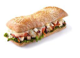 Crea tu Sándwich