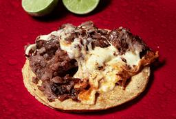 Taco Sirloin Prime con Queso