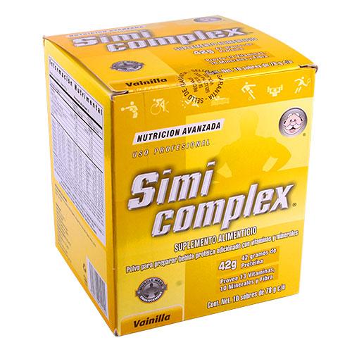 Comprar Simicomplex Suplemento alimenticio