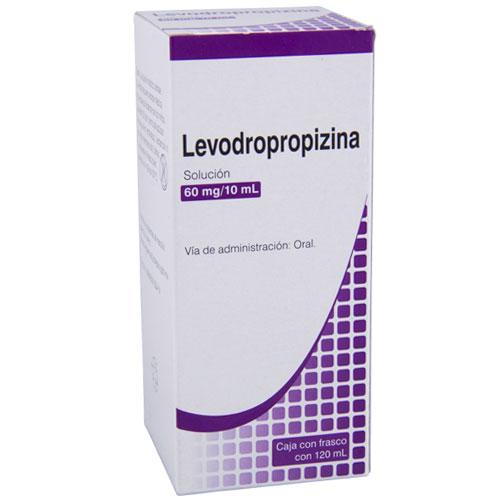 Comprar Levodropropizina Sol 120Ml