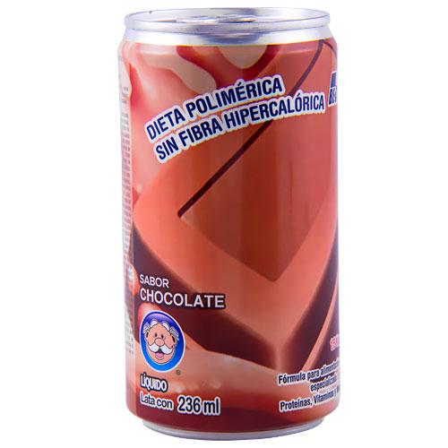 Comprar Dieta Polim S/Fib Hipcal Choc 236Ml