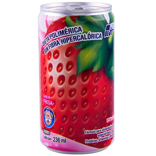 Comprar Dieta Polim S/Fib Hipcal Fres 236Ml