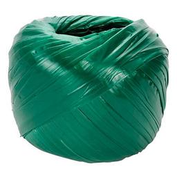 Fantasías Miguel Rafia Decorativa 50 g Verde