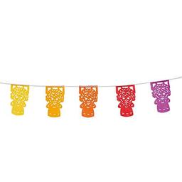 Fantasías Miguel Guía de Papel Muñecas 1.8 m Multi-Color
