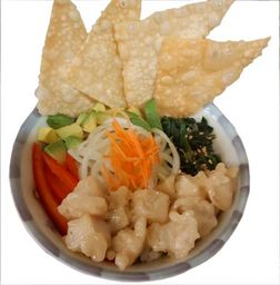 Zen Yasai bowl